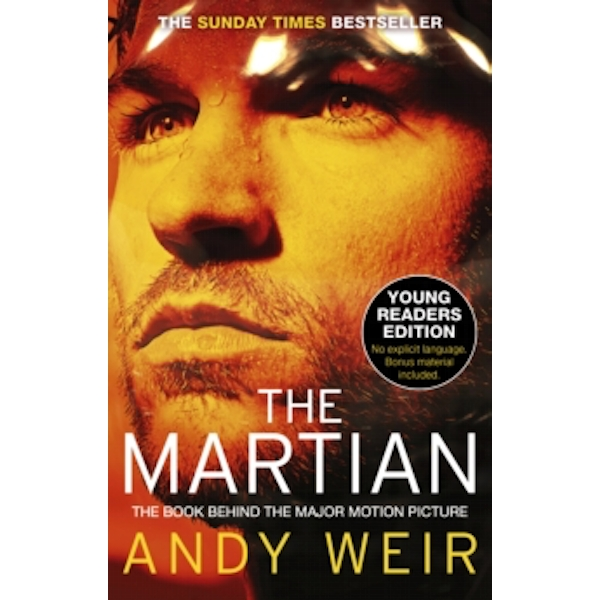 The Martian: Young Readers Edition by Andy Weir (Paperback, 2016)