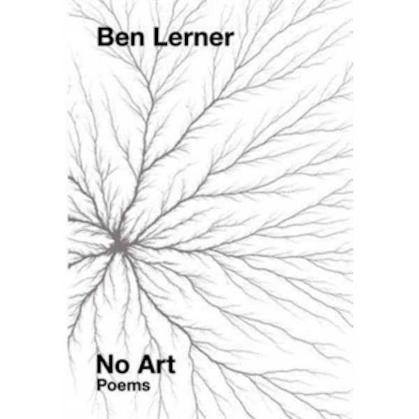 No Art : Poems Hardcover