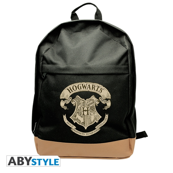 Harry Potter - Hogwarts Backpack - Image 1