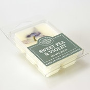 Sweet Pea & Violet (Pastel Collection) Wax Melt