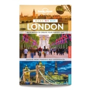 Lonely Planet Make My Day London by Lonely Planet (Spiral bound, 2015)