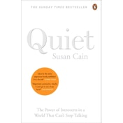 Quiet : The Power of Introverts in a World That Can\'t Stop Talking