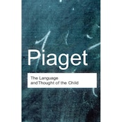 The Language and Thought of the Child by Jean Piaget (Paperback, 2001)