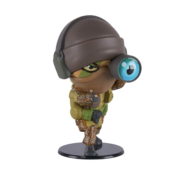 Glaz (Six Collection Series 4) Chibi Figurine - Image 1