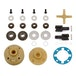 Team Associated RC10B6.1 Gear Differential Kit AS91786 - Image 2