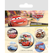 Cars - On The Road Badge Pack - Image 2