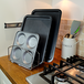 Kitchen Tray & Bakeware Rack | M&W - Image 7