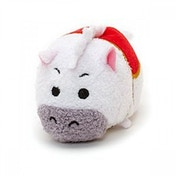 Disney Tsum Tsum Tangled Maximus