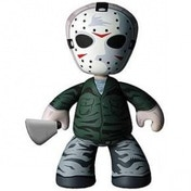 Friday the 13th Series 2 Mez-Itz Figures: Jason