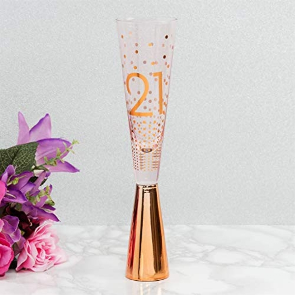 By Appointment Prosecco Glass - 21