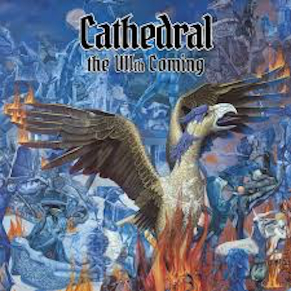 Cathedral – The VIIth Coming Limited Edition Vinyl