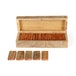 Penguin Home Wooden box with Dominoes - Image 3