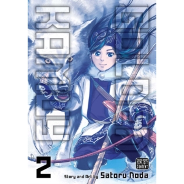 Golden Kamuy, Vol. 2 : 2