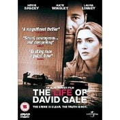 Life Of David Gale DVD
