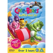 Care Bears Double Movie Feature Oopsy Does It DVD