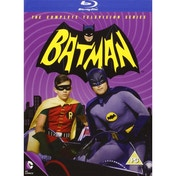 Batman - Original Series 1-3 Blu-ray