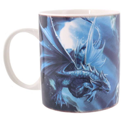 Water Dragon Mug