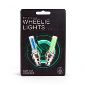 Thumbs Up! Wheelie Lights - Set of 2