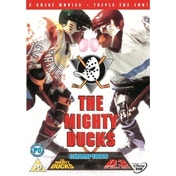Mighty Ducks Collection DVD
