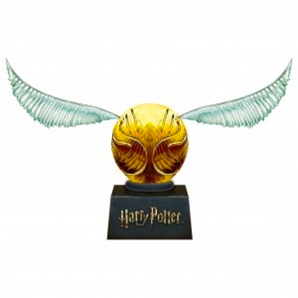 Golden Snitch (Harry Potter) Bust Bank