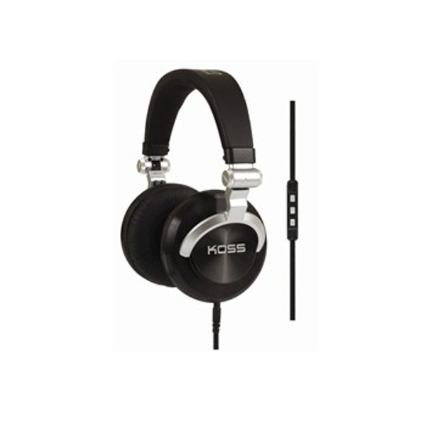 "Koss ""ProDJ200"" Over-Ear Headphones, black"