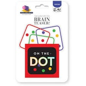 On the Dot Puzzle Game