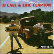 JJ Cale and Eric Clapton - The Road to Escondido CD
