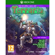 Terraria Xbox One Game