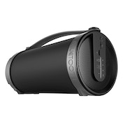 ThumbsUp! Boom Tube Wireless Speaker Black