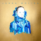 Juana Molina - Wed 21 Vinyl + Free Download