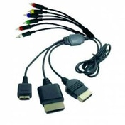 Joytech Universal Component Cable Wii PS3 & Xbox 360