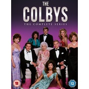 The Colbys: The Complete Series DVD