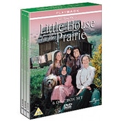Little House On The Prairie Series 3 DVD