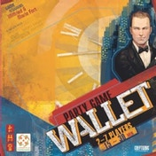 Wallet Party Board Game