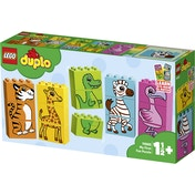 Lego Duplo My First: My First Fun Puzzle