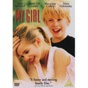 My Girl DVD