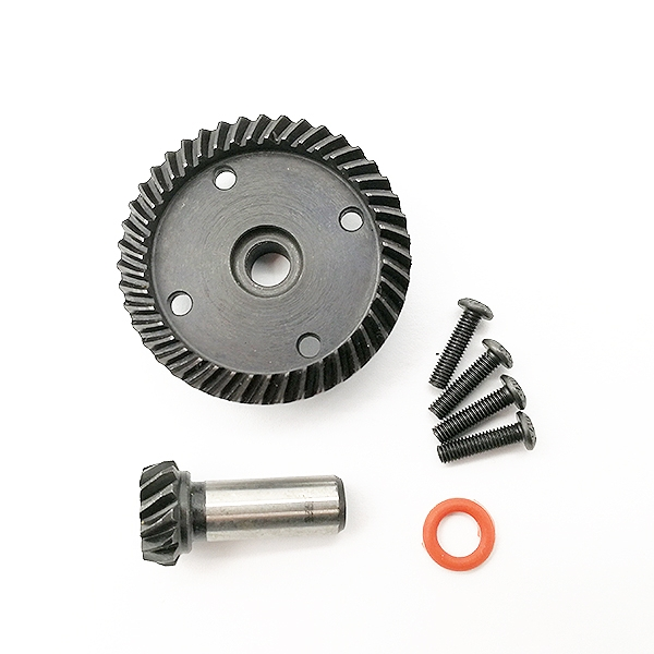 Ftx Dr8 Main Differential Steel Gear & Output Pinion (13/43)