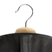 Breathable Clothes Covers - Pack of 6 | M&W Black - Image 3