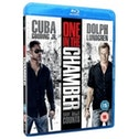 One In The Chamber Blu-ray
