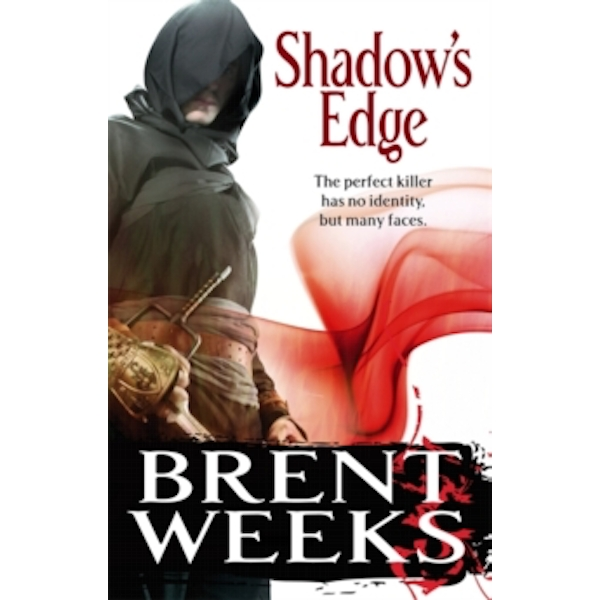 Shadow's Edge by Brent Weeks (Paperback, 2011)