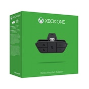 Xbox One Stereo Headset Adapter Official Microsoft