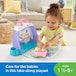 Fisher-Price Little People Baby Cuddle n Play Nursery - Image 5