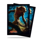 Ultra Pro Magic The Gathering Shadows Over Innistrad Arlinn, Embraced by the Moon - 80 Sleeves
