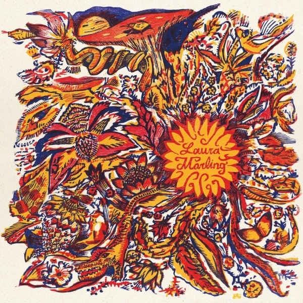 Laura Marling - Alas I Cannot Swim CD