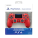 Sony Dualshock 4 V2 Magma Red Controller PS4 - Image 5