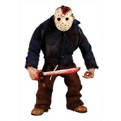 Cinema Of Fear Stylized Final Chapter Jason Voorhees Figure