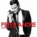 Peter Andre - Come Fly With Me  CD
