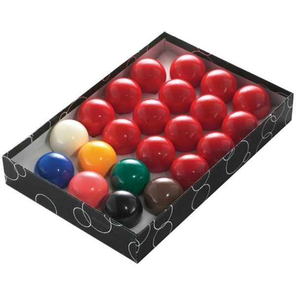 Powerglide Snooker Balls - 2 1/6 Inches