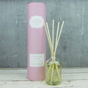 Damask Rose (Polka Dot Collection) Reed Diffuser