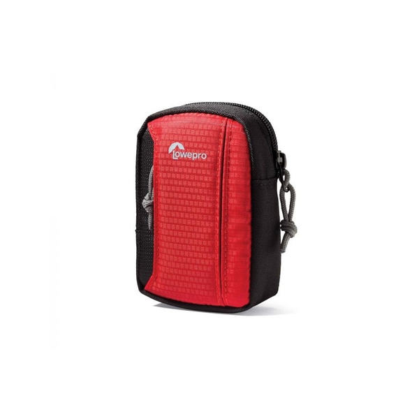 Lowepro Tahoe 15 II Compact Camera Case - Mineral Red
